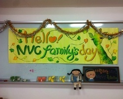 2015 NVC Family Day ....Memory